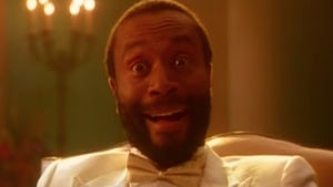 'Dont Worry, Be Happy' Singer Bobby McFerrin 'Memba Him?!