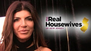 'RHONJ' Back to Production Amid COVID, Teresa Giudice Taking Spotlight