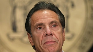 Gov. Cuomo Cops to Being Overly Jokey, Playful Amid Harassment Claims