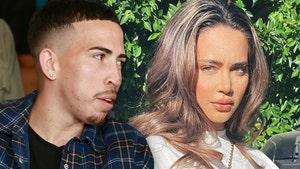 YouTuber Shyla Walker Claims Landon McBroom Tried To Take Their Kid