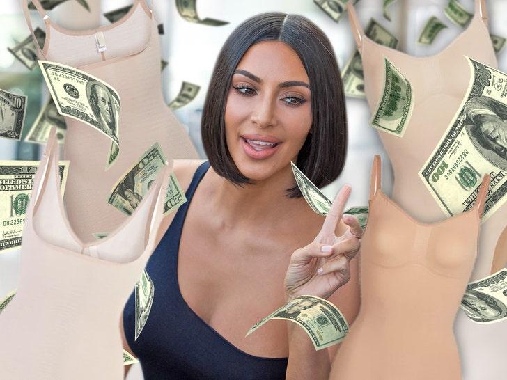 Resultado de imagen para skims kim kardashian