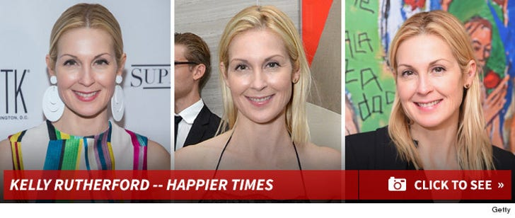 Kelly Rutherford's Photos