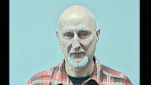 'Babe' Star James Cromwell -- Arrested for Protesting Cat Torture at UW-Madison