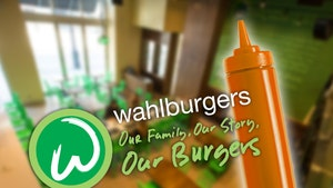 Mark, Donnie Wahlberg Want To Protect Their Special Sauce