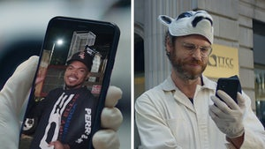Quibi Teams Up With Chance The Rapper For First Super Bowl Ad