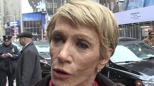 'Shark Tank' Star Barbara Corcoran Hooked in $380k Phishing Scam