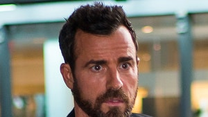 Justin Theroux Accuses Neighbor of Violent Threats Against Wife