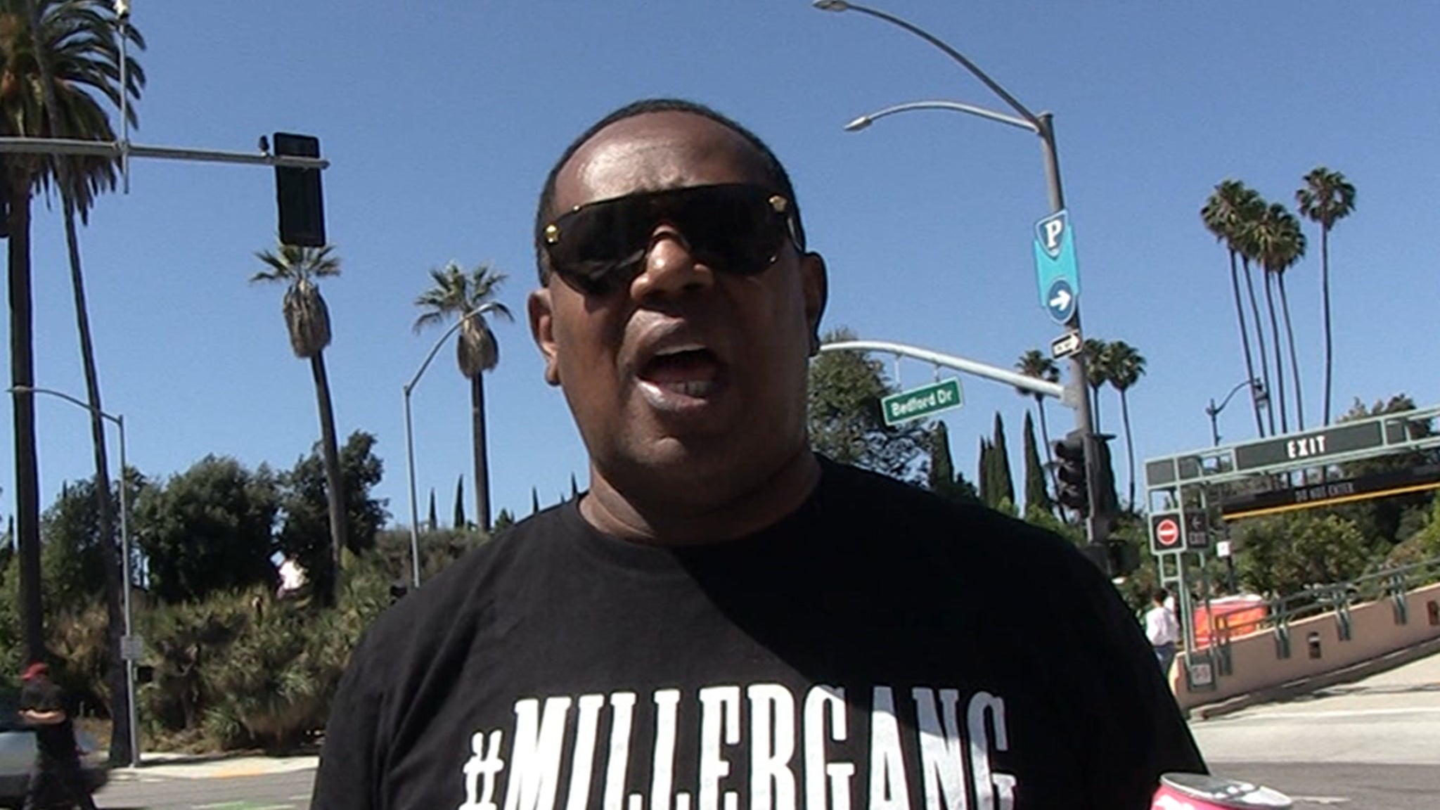 Master P Says Nick Cannon Shouldn't Have to Apologize for Anti-Semitic Remarks - TMZ