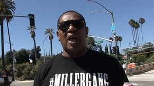 Master P Says Nick Cannon Shouldn't Have to Apologize for Anti-Semitic Remarks