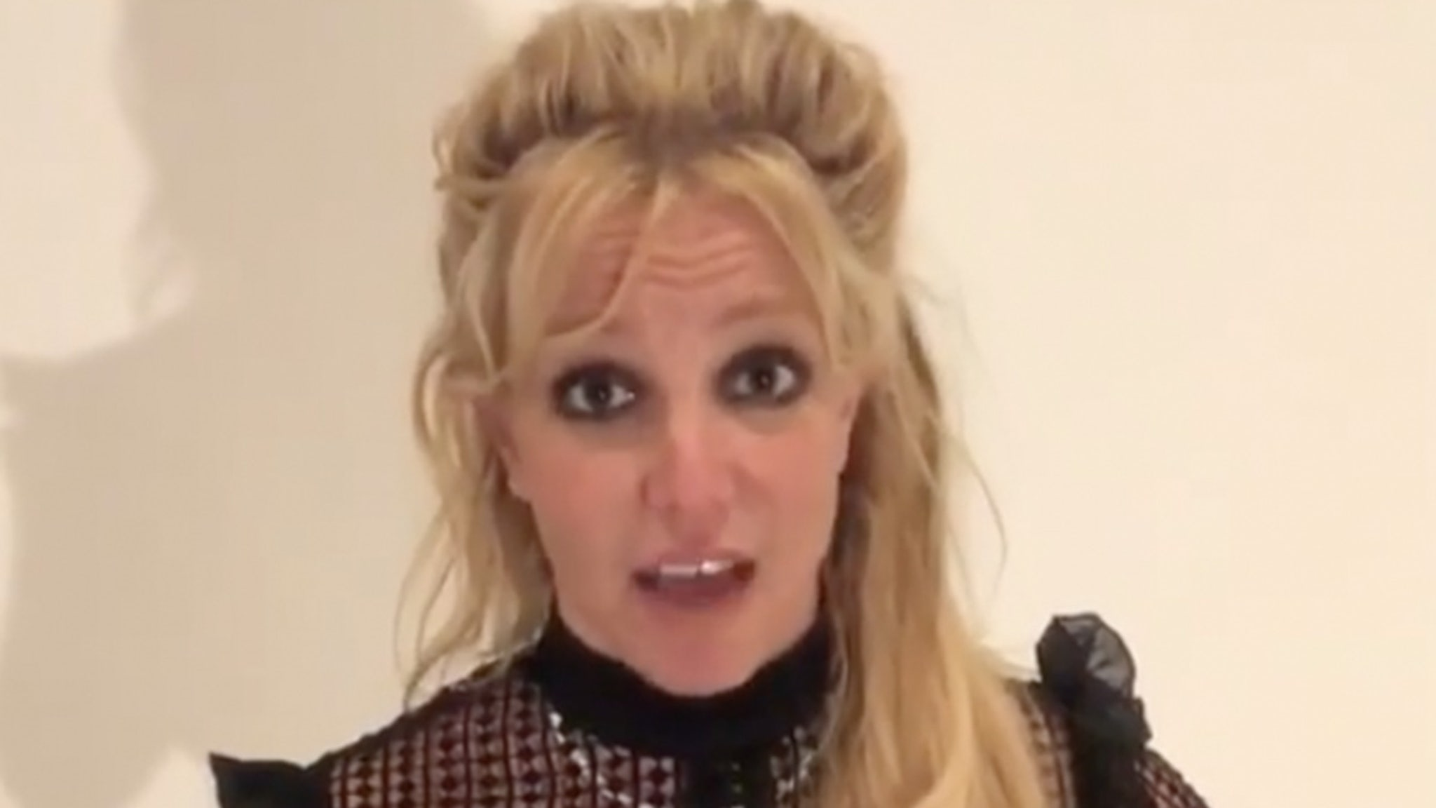 Britney Spears Conservatorship Hearing Torpedoed By Public ... Conservatorship Firmly in Place