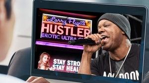 Larry Flynt's Hustler Club Going Virtual, Too Short Performing