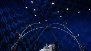 NASA Launching $23 Million Toilet to International Space Station