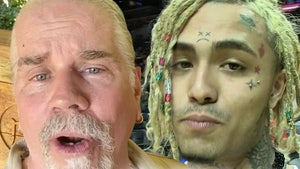 PETA Wants USDA to Investigate Doc Antle Over Lil Pump Visit