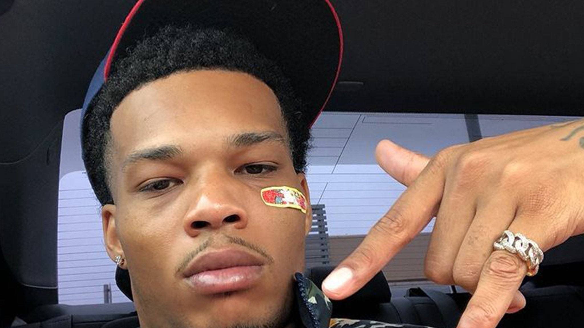 Bay Area Rapper Lil Yase Shot Dead at…