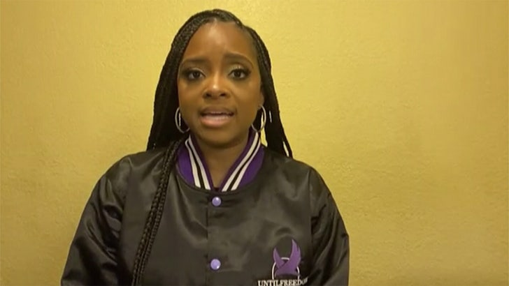 Tamika Mallory Says Activists Can't Ease Up After Chauvin Conviction.jpg