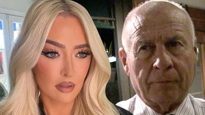 Erika Jayne Does Not Recognize 2 Lingerie Items in Estranged Husband's Auction