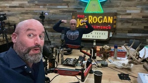 Joe Rogan Says Ivermectin Was Prescribed By Dr., Returns To Host Podcast