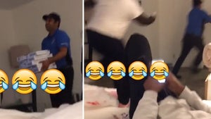 Desiigner -- I Tried Chloroforming the Pizza Guy (VIDEO)