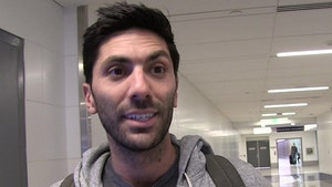 MTV Finds Sexual Harassment Claims Against 'Catfish' Star Nev Schulman Baseless