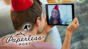 Virtual Event Biz Booming, Partygoers Flocking Online for Get-Togethers