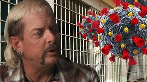 Joe Exotic's Prison Has 2nd Highest Coronavirus Rate in Prison System