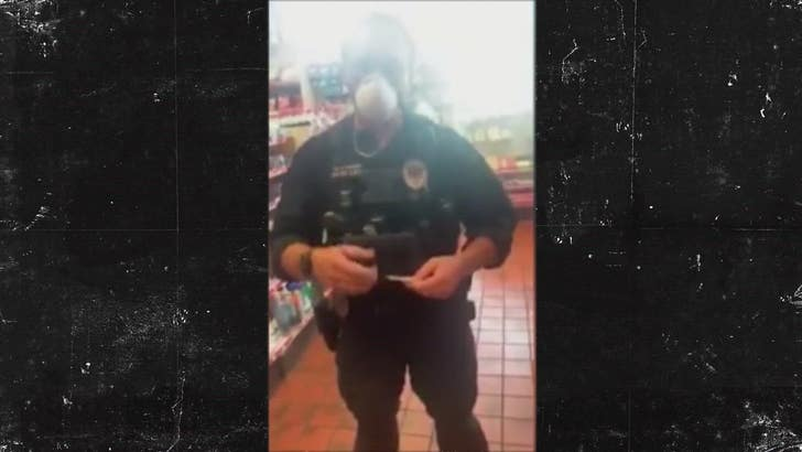 Cops Interrogate Black Man For Having 'Too Many' Credit Cards at ATM