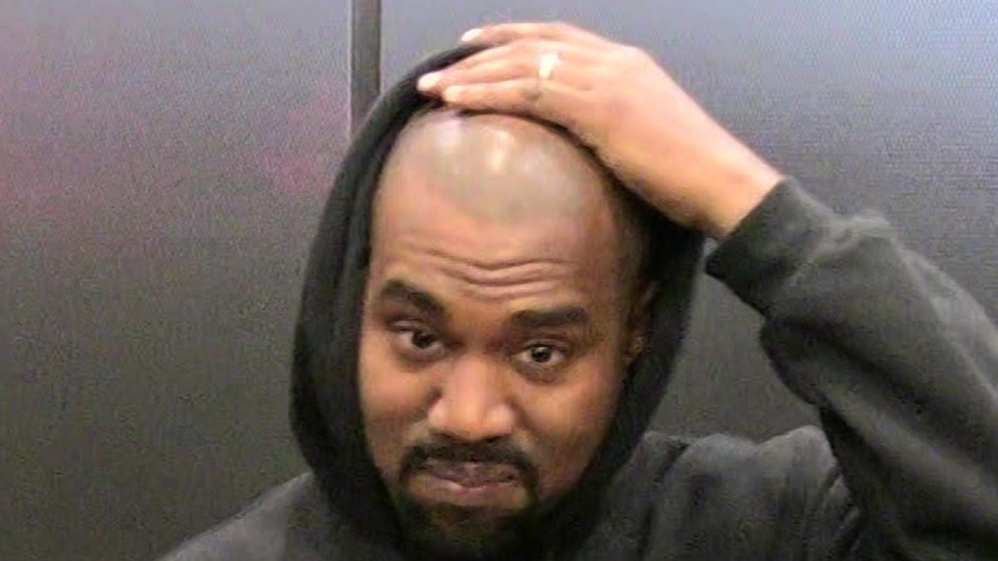 Kanye West Loses Ballot Spot in WI by 14 Seconds