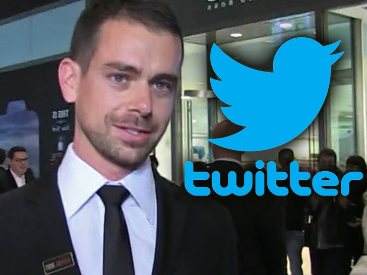 Twitter CEO Jack Dorsey to Pledges $1B Toward Coronavirus Relief Effort