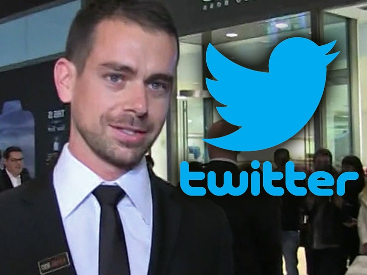 Jack Dorsey Pledges $1 Billion to Fund Chinese Virus Relief