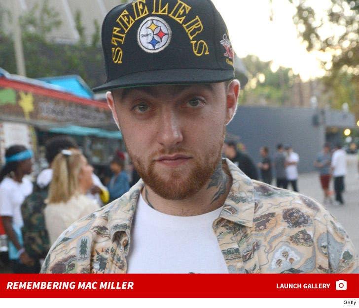 Remembering Mac Miller