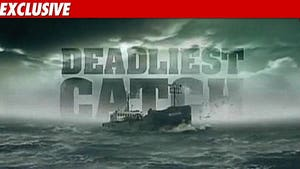 Drug Investigation on 'Deadliest Catch' Boat