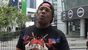 Master P Says DeMar DeRozan Was Bigger Than Vince Carter, Raptors Screwed Up!!