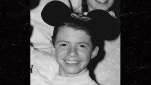 Original Mouseketeer Dennis Day Mysteriously Found Dead in His Home