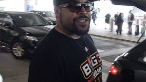 Ice Cube Says Dodgers Need More Black Players If They Ever Wanna Win