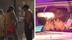 Jennifer Hudson Kisses Marlon Wayans Filming Aretha Franklin Biopic