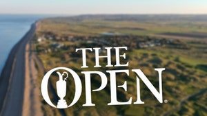 British Open Golf Tournament Canceled Over Coronavirus, Masters Moved To Fall