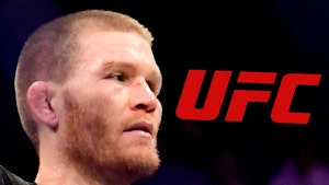 UFC's Matt Frevola Pulled from Fight After Cornerman Tests Positive for COVID