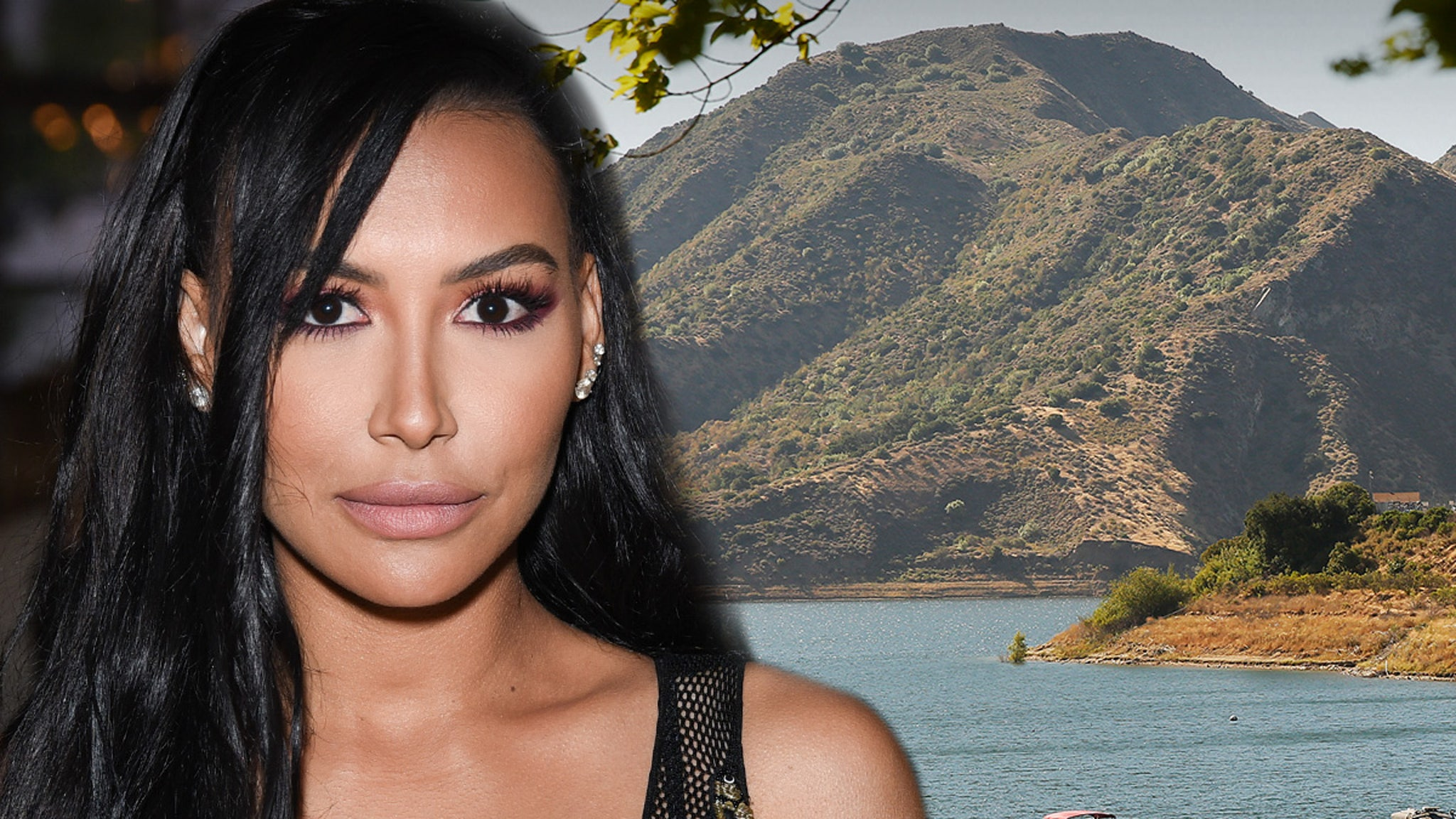 Lake Where Naya Rivera Drowned Reopens for First Time Since Death thumbnail