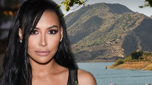 Lake Where Naya Rivera Drowned Reopens for First Time Since Death