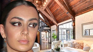 Charli XCX Lists L.A. English Tudor-Style Home for $3.65 Mil