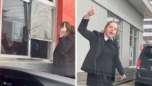 McDonald's Karen in Canada Goes Off on Customer, Calls Him 'Fat Bitch'