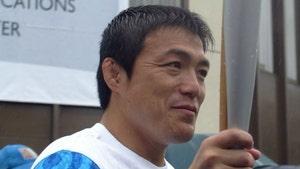 Judo Legend Toshihiko Koga Dead At 53, 1992 Olympic Gold Medalist