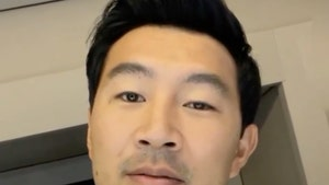 Simu Liu Allegedly Once Compared Pedophilia to Being Gay on Reddit