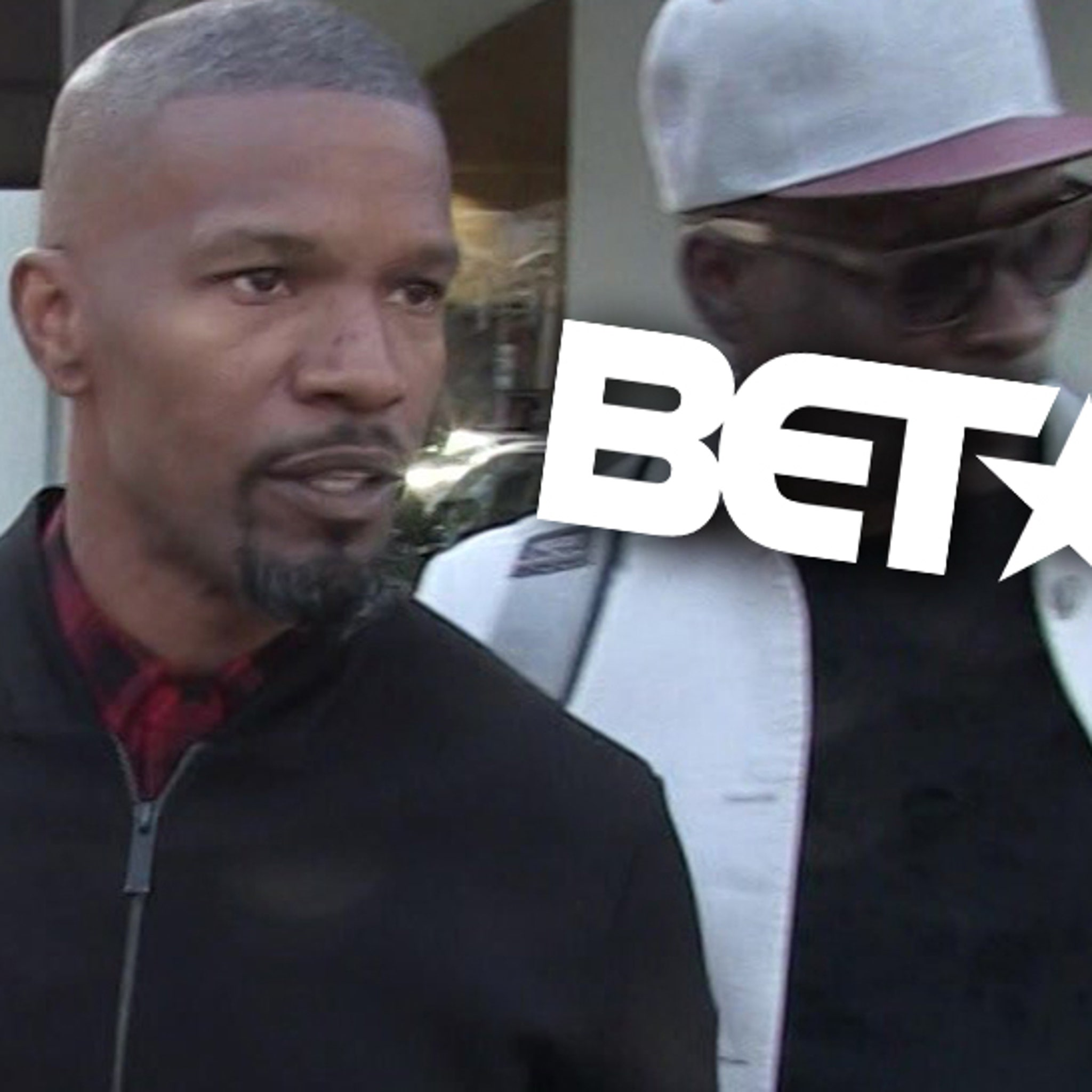 Jamie Foxx Drops $500k On BET After-Party