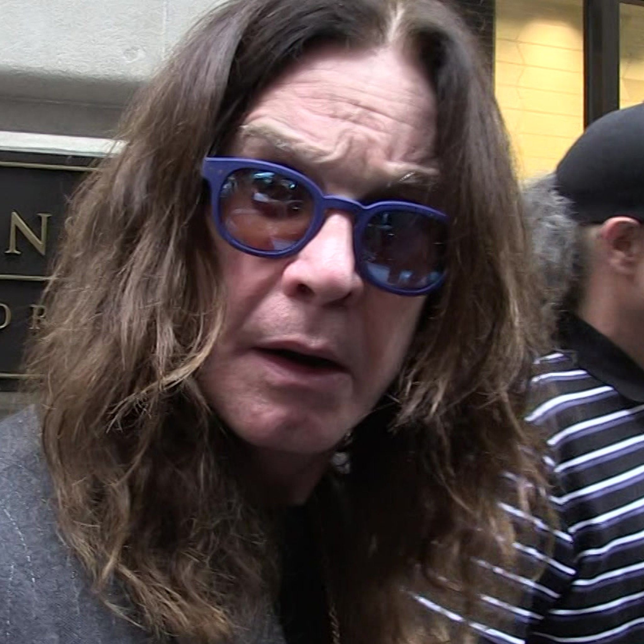 Ozzy Osbourne Offers $25k Reward to Recover Stolen Instruments, Gear