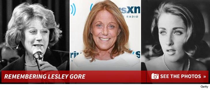 Remembering Lesley Gore