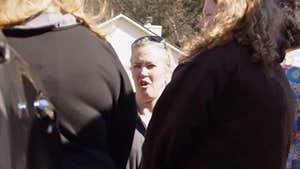 Mama June Begged By Honey Boo Boo To Seek Rehab, 'Do You Wanna Die?'