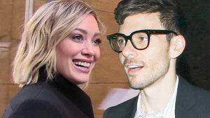 Hilary Duff Marries Matthew Koma in Backyard Wedding