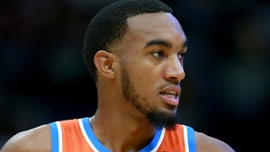 NBA's Terrance Ferguson Won't Face Charges After Rape Allegation