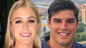 Tennis Star Genie Bouchard Dating NFL QB Mason Rudolph